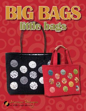 Big Bags, Little Bags - ATK-609