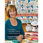 Start Quilting - Alex Anderson - 44986