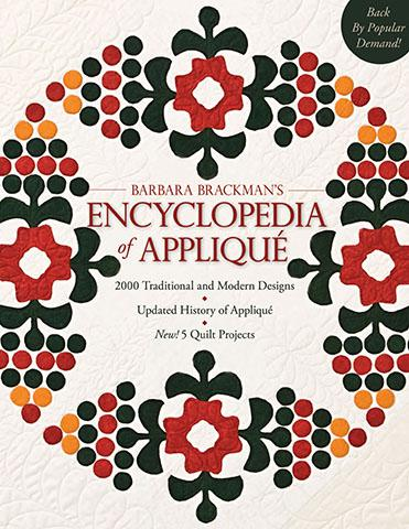Encyclopedia of Applique
