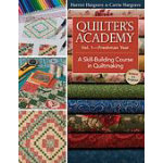 Quilter's Academy Vol.1