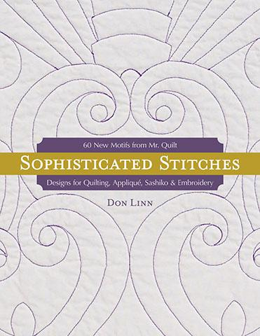 Sophisticated Stitches