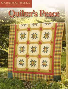 Quilter's Peace Softcover