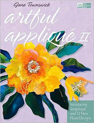 Artful Applique II