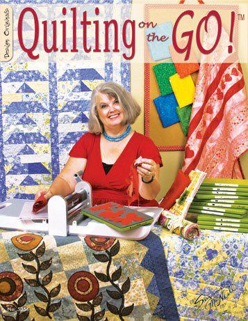 Quilting on the Go! - 45162