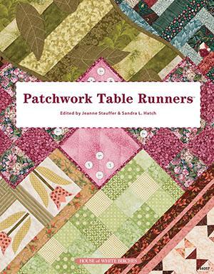 Patchwork Table Runners Patchwork Table Runners