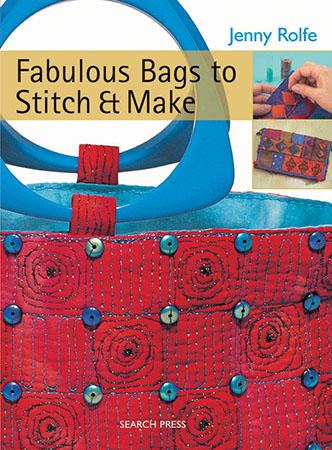 Fabulous Bags to Stitch Make