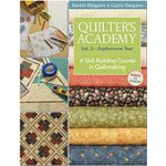 QUILTER'S ACADEMY VOL 2