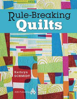 RuleBreaking Quilts