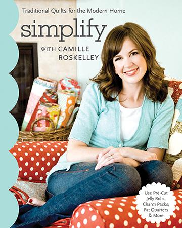 Simplify with Camille