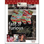 Fast & Furious - Holiday Book