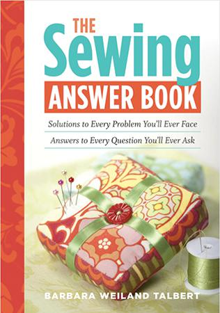 The Sewing Answer Book