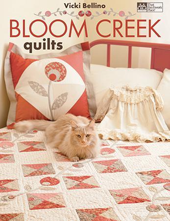 Bloom Creek Quilts Book