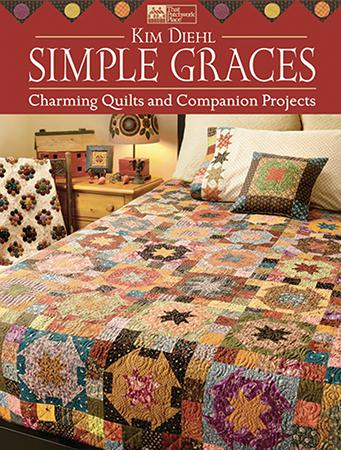 Simple Graces by Kim Diehl
