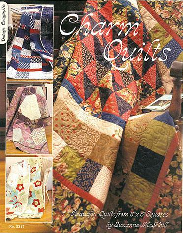 Charm Quilts Charm Quilts