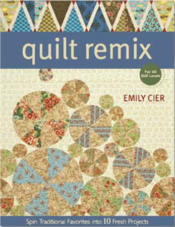 Quilt Remix