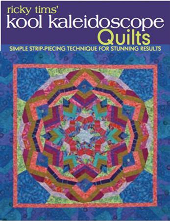 Kool Kaleidoscope Quilts
