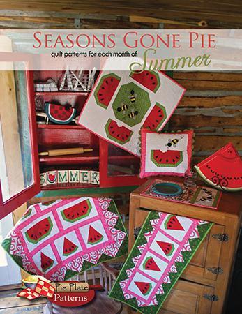 Seasons Gone PieSummer