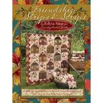 Friendship Strips & Scraps by Edyta Sitar