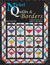 Nickel Quilts Borders