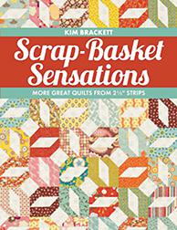 ScrapBasket Sensations - B1053T