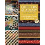 *Quilter's Academy Vol.3
