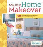 Sew Up a Home Makeover Sew Up a Home Makeover