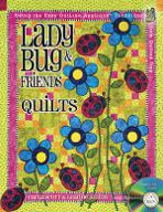 Ladybug Friends Quilts
