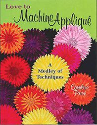 Love to Machine Applique