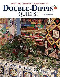 BK- Double Dippin' Quilts