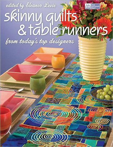 Skinny Quilts Table Runners