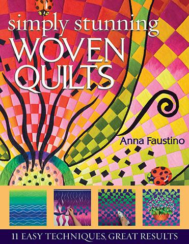 Simply Stunning Woven Quilts