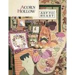 Acorn Hollow Pattern Book