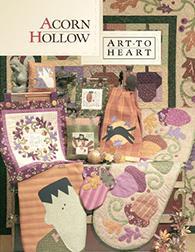 Acorn Hollow - Art to Heart - 527B