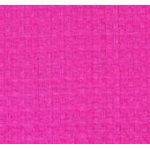 Pink Waffle Weave Solid Towel