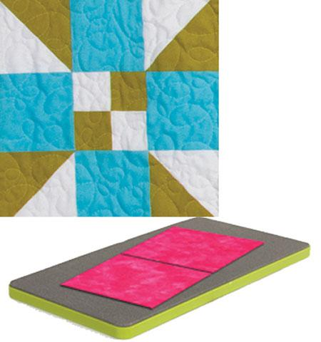 *AccuQuilt GO! Square 3-1/2 AccuQuilt GO! Square 3-1/2