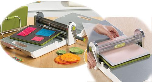 AccuQuilt Go! Fabric Cutter AccuQuilt Go! Fabric Cutter