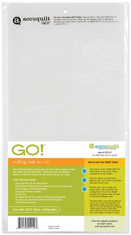 GO! Cutting Mat 6in X 12in