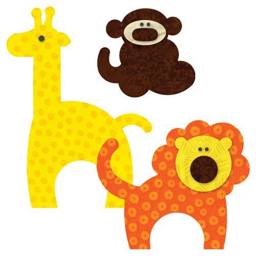 GO! Zoo Animals Die 55369