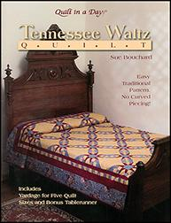 Tennessee Waltz Quilt Tennessee Waltz Quilt