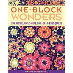 C&TP One-Block Wonders Book