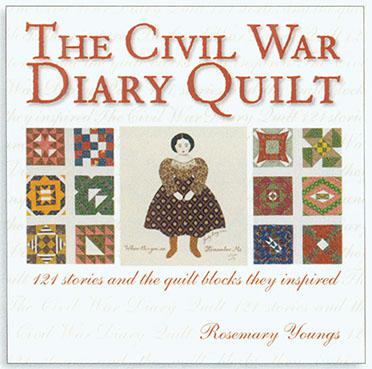 The Civil War Diary Quilt
