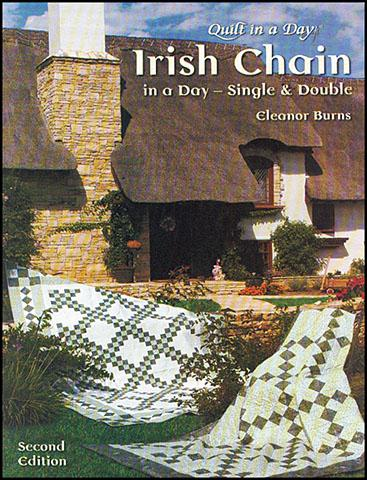 Irish Chain QID 2nd