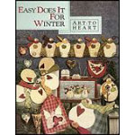 Easy Does It for Winter