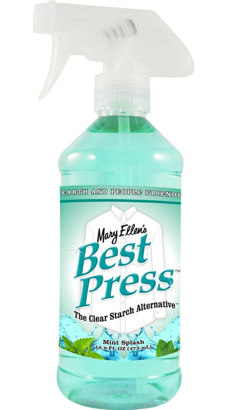 16oz Best Press Mint Splash