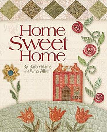 Home Sweet Home Home Sweet Home - KCSB049