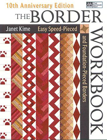 Border Workbook 10th Ed.