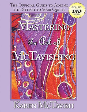 Mastering the Art of McTavishi