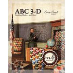ABC 3D Tumbling Blocks  More
