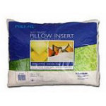 Soft Touch Poly-Fil Pillow 12x16