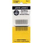 John James Betweens #9 Blister Pack 12/bx